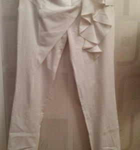 Новые брюки, р-р 48