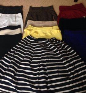 Юбки блузки пиджаки платья и тд