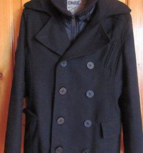 Мужское пальто La Redoute
