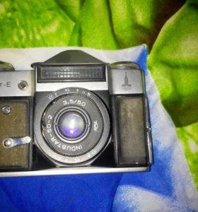 Фотоаппарат Zenit-E