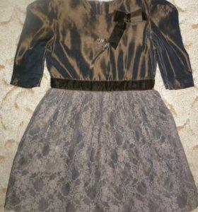 Платье 152