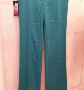 Новые брюки, р-р 46