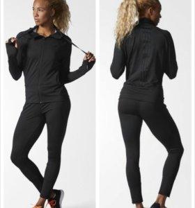 Костюм Adidas New Shiny Black AB3993