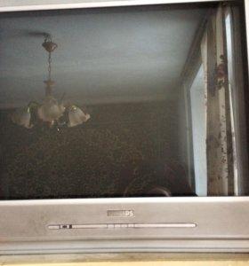 Телевизор Philips 29pt5107/60s