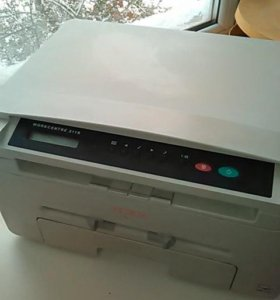 Xerox 3119 мфу 3 в 1