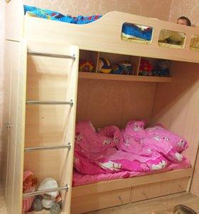 Сборка кухни, кровати, шкафа, стенки, гарнитура и