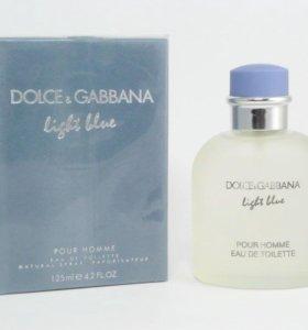 D&G - Light Blue Pour Homme - 125 ml