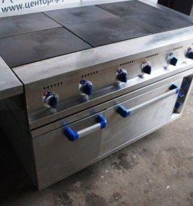 Б/У плита электрическая эп-6жш