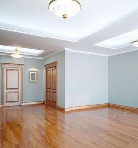 Ремонт квартир под ключ,мелкий ремонт