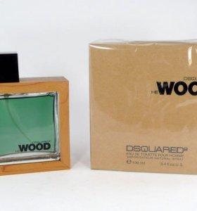 Dsquared2 - He Wood - 100 ml
