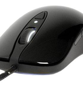 Мышь lentel проводная usb