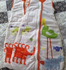 Спальные мешки Икеа