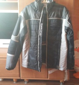 Мужская куртка samurai