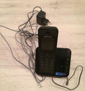 Телефон Panasonic ,домашний .
