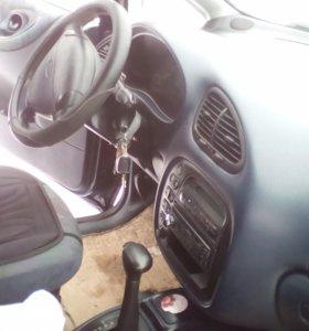 Форд галакси 1997г.