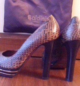 Туфли Baldinini