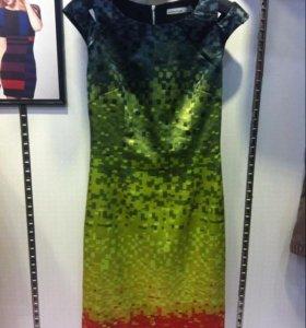 Жен.платье