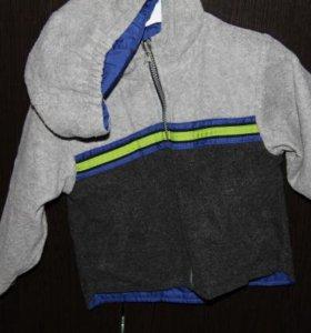 Куртка демисезон для мальчика