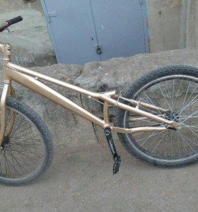 Велосипед - триал