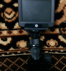 Видеорегистратор. Hp