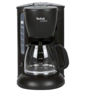 Кофеварка капельная тефаль