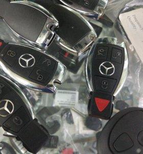 Изготовление ключей с чипом(иммобилайзером)