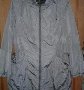 Куртка женская.
