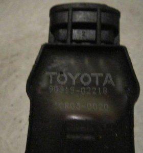 ⚠ Катушка зажигания Toyota