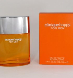 Clinique - Happy men - 100 ml