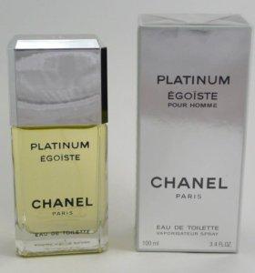 Chanel - Egoiste Platinum - 100 ml