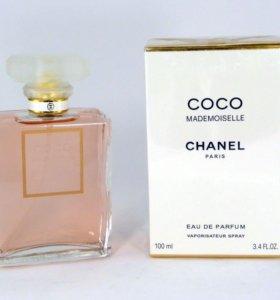 Chanel - Coco Mademoiselle - 100 ml