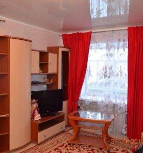 Продам квартиру 1-к 32.3 кВм.3 этаж,кирпичный дом.