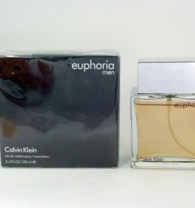 Calvin Klein - Euphoria Men - 100 ml