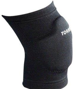 Волейбольные наколенники TORRES