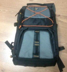 Рюкзак для фото видео аппаратуры Case Logic