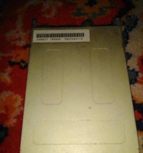 Дисковод для маленьких дисков