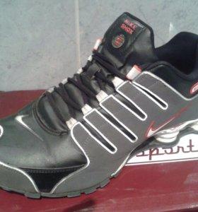 Nike Shox Original 47,5 размер (Торг)