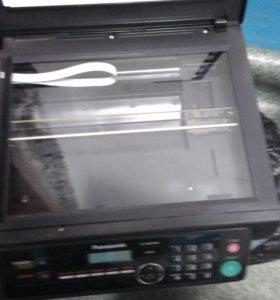 Принтер 3в2