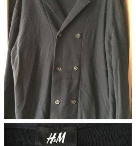 Кофта мужская на пуговицах H&М