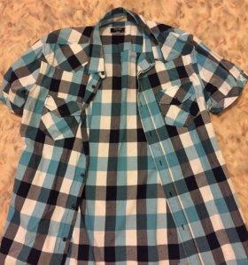 Продам рубашки .Новые!