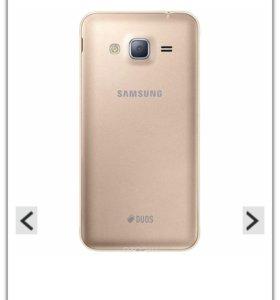 SamsungGalaxyJ3(2016)