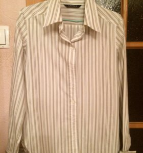 Блузка (рубашка) Caroll р. 42-44
