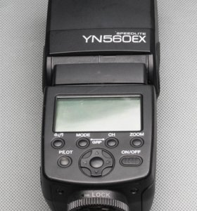Фотовспышка Yongnuo YN 560EX