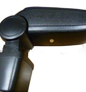 Подлокотник вставной для VW Polo