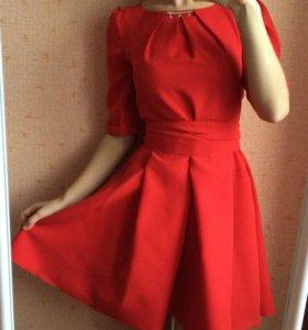 Очаровательное платье для принцессы👸✨✨