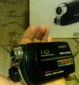 Видео камера sony акомулятор ,батарейки