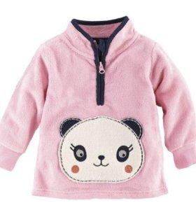 Курточка Lupilu. Панда.