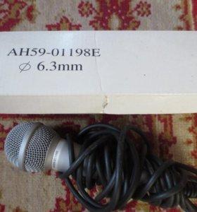 Микрофон для DVD