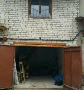 Продаю гараж г.Краснознаменск