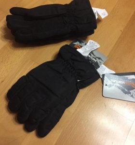 Перчатки новые Спортмастер